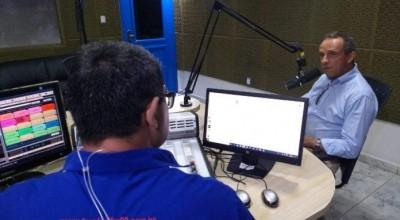 Mandar médicos cubanos embora foi maior erro do atual governo, diz Lazinho da Fetagro