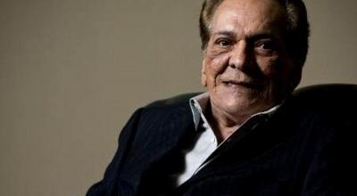 Morre no Rio ator e humorista Lucio Mauro, aos 92 anos