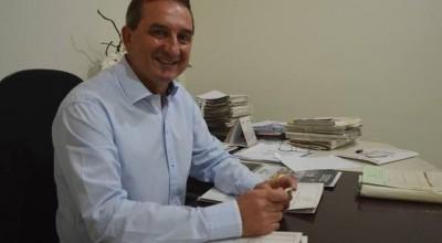 Nota de esclarecimento do prefeito de Rolim de Moura