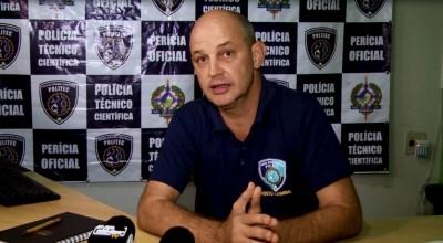POLITEC esclarece sobre acidente do jovem Willy Márcio Lopes Batista em Rolim de Moura