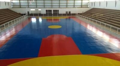 Prefeitura de Rolim de Moura abre inscrições gratuitas para escolinha de Futsal nesta quarta e quinta-feira