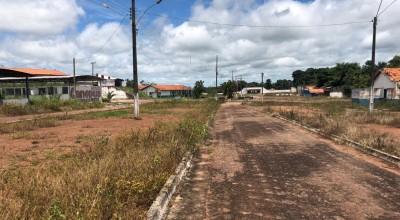 Rolim de Moura: Parque de Exposições terá mutirão de limpeza neste sábado