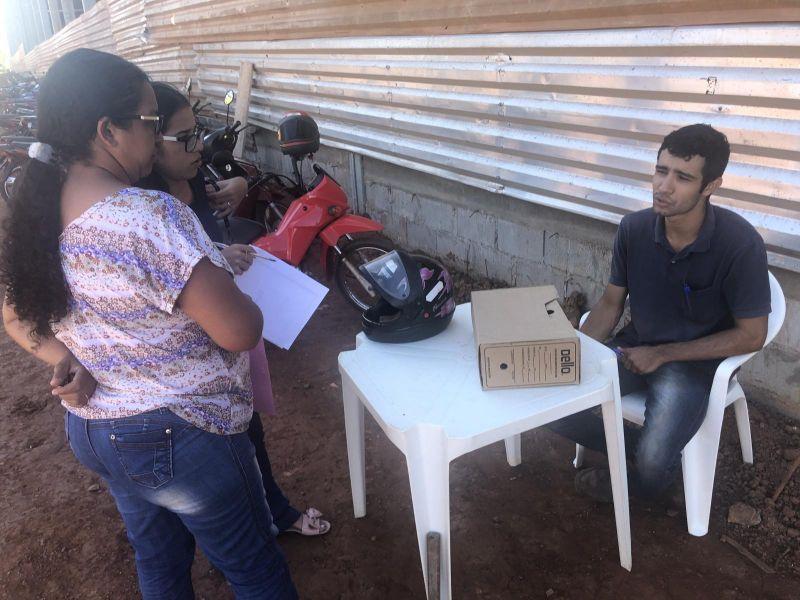 Rolim: Supermercados Irmãos Gonçalves seleciona currículos