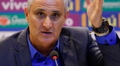 Tite convoca seleção brasileira para a Copa América