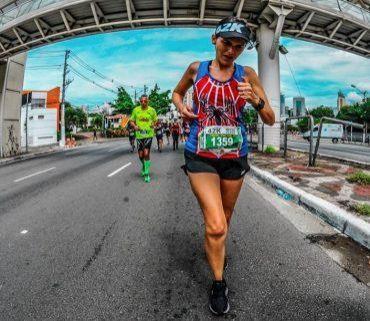 Atleta militar de Rondônia adere corrida de rua para vencer tumor no abdômen