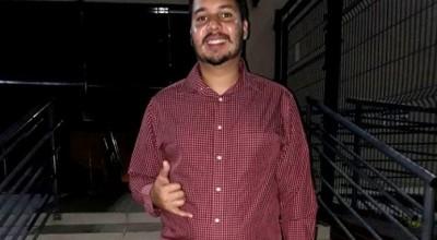 Continua internado em estado grave o homem que se jogou de viaduto em Pimenta Bueno