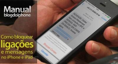 O que acontece do outro lado da linha se você bloqueia um número no iPhone?