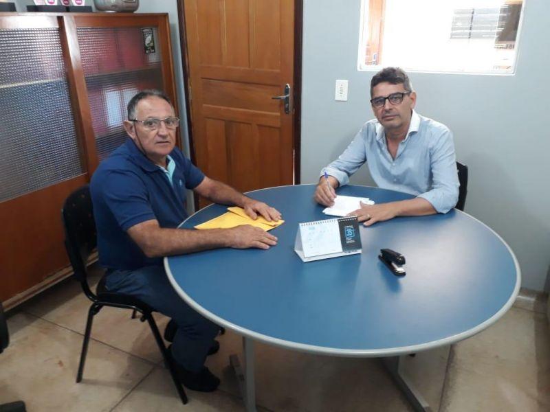 Rolim de Moura - Autarquia de esportes convida dirigentes para definição de campeonatos de futebol