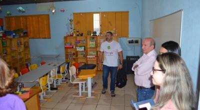 Rolim de Moura será o primeiro município do Estado de Rondônia a implantar o Google for Education