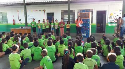 Santa Luzia: Sebrae seleciona projeto de professoras da rede municipal para etapa estadual de educação empreendedora