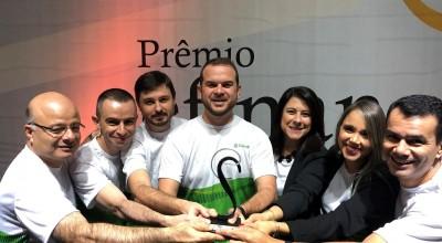 Sicredi conquista Prêmio Efinance 2019 com projeto que aproxima associados do modelo cooperativista