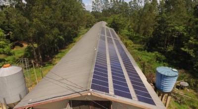 Sicredi libera R$ 40,6 milhões em crédito  para projetos de energia solar