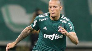 Cerejeirense destaque no Palmeiras vai jogar no Getafe da Espanha