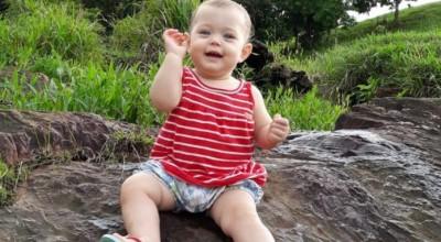 Conheça Rebeca Venturoso, a pequena que os Policiais salvaram no interior de Rondônia