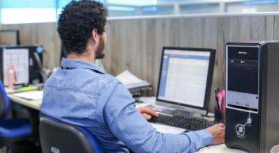 Departamento de Estradas de Rodagem inicia processo para contratação de estagiários em diversas áreas acadêmicas