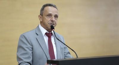 Deputado Lazinho da Fetagro pede recuperação de pontes na RO 420