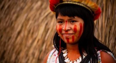Exposição fotográfica ressalta importância da cultura indígena em RO