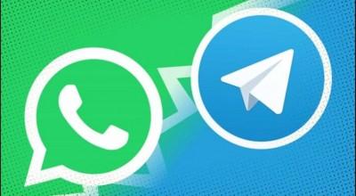 Falhas em apps de mensagens abrem espaço para manipulação