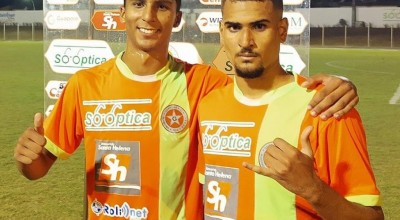 Guaporé e Vilhenense seguem invictos no campeonato Rondoniense Sub 20