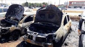 Incêndio destrói depósito da Saga Automóveis, em Porto Velho