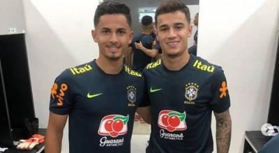 Jovem de Primavera de Rondônia (nascido em Pimenta Bueno) é convocado para completar treinos da Seleção Brasileira!