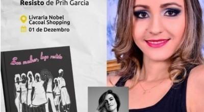 Jovem de Rolim cria página no Insta que aborda violência contra a mulher e ganha repercussão