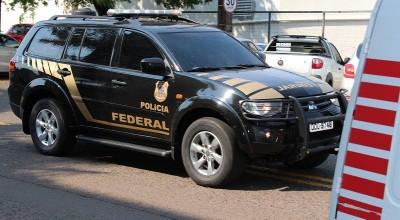 PF e Sejus fazem operação para prender 20 integrantes de facção com forte atuação em RO e MS