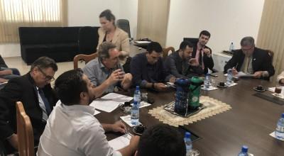 Prefeito e vereadores de Rolim de Moura implantarão três projetos que gerarão economia de mais de R$ 300 mil reais por mês ao município