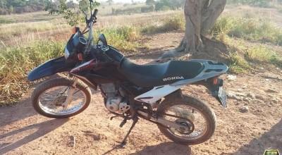 Rolim: PM recupera moto roubada e veículos furtados