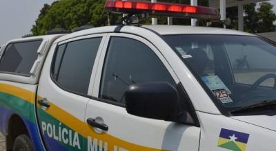 Três acusados são presos em cumprimento de Mandados e um foragido da prisão é recapturado pela Polícia Militar do 10º BPM