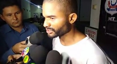 (VÍDEO)Homem que arrancou coração da tia disse a imprensa que não esta arrependido