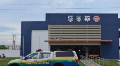 Vilhena: ladrões espancam recepcionista durante assalto em hotel; dinheiro e celular da vítima foram levados