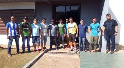 1ª Copa Zona da Mata de Categorias de base de futebol de campo inicia neste domingo, (24) em Rolim de Moura