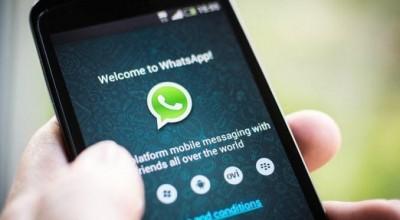 App espião brasileiro se passa por WhatsApp e vê tudo que você faz no celular