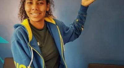 Atleta de Rolim de Moura, compete nos Jogos Parapan-Americanos de Lima no Peru