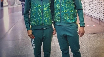 Atletas rolimourenses disputarão Paralimpiada no Perú