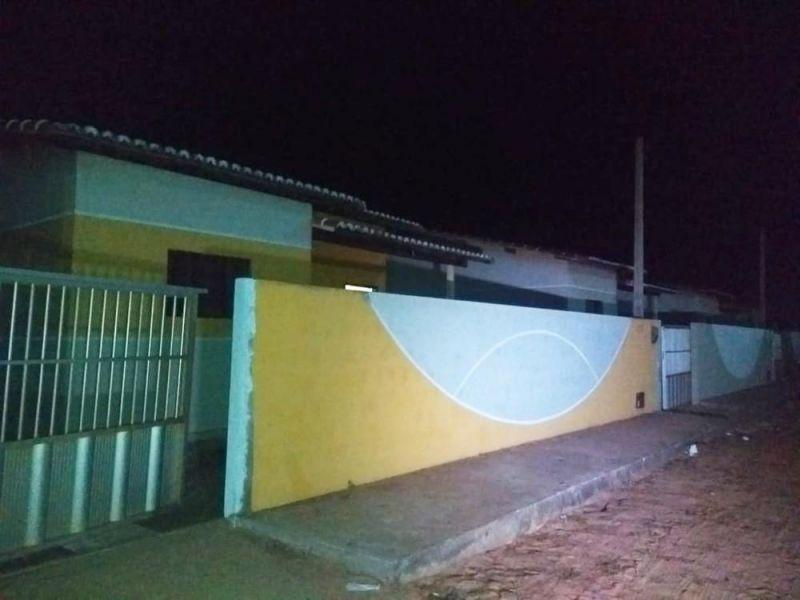 Cinco mulheres e um homem são mortos em chacina na cidade de Touros, RN