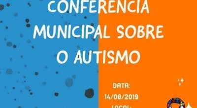 Conferência Municipal sobre Autismo acontece nesta quarta-feira, (14) em Rolim de Moura