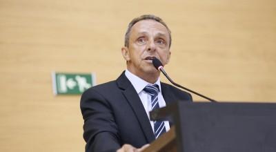 Deputado Lazinho da Fetagro solicita nova sede para IDARON em Cacoal