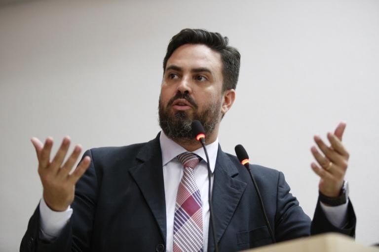 Eleição de Leo Moraes coloca Marinha Raupp de volta na Câmara