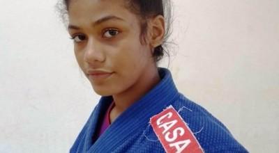 Judoca de Cacoal defende Rondônia em competição nacional no Rio de Janeiro