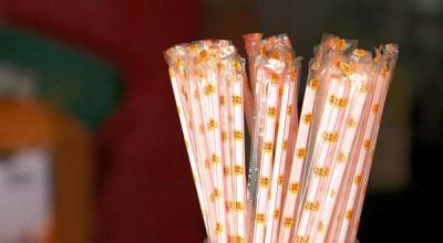 Lei proíbe fornecimento de canudo de plástico em comércio de Porto Velho