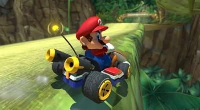 'Mario Kart' chegará aos smartphones em setembro