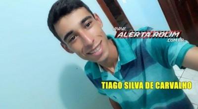 Morador de São Miguel está desaparecido há 10 dias