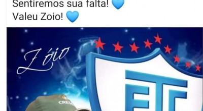 Morre ex-massagista do Rolim de Moura Esporte Clube