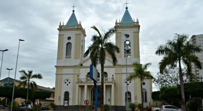 Patrimônios Históricos de Porto Velho: Veja curiosidades sobre a Catedral Sagrado Coração de Jesus