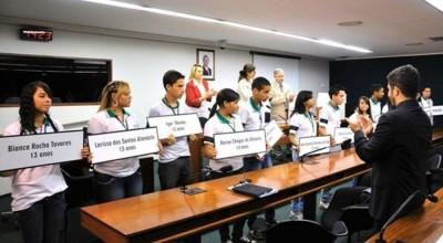 Projeto pretende estimular contratação de Jovens Aprendizes por micro e pequenas empresas