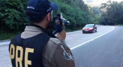 Radares nas rodovias federais: perguntas e respostas