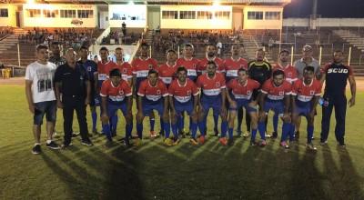 Rolim de Moura - Esporte Clube Paraná consagra-se campeão no 8º Campeonato Noturno de Futebol 2019
