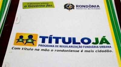 """Rolim de Moura - Lançamento do programa """"TÍTULO JÁ"""" acontece nesta sexta-feira, 09, na Praça Ceu das Artes"""